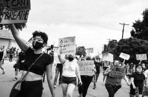 Article : Noir c'est noir, il n'y a plus d'espoir ?