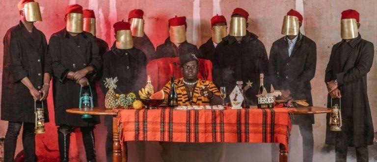 Article : «Pourquoi pas moi» : quand le rappeur togolais KanAa dit halte au suicide